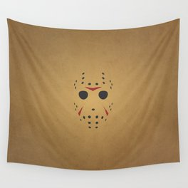 Friday the 13th Wall Tapestry