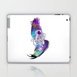 LEARN Laptop & iPad Skin