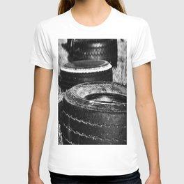 Plates T-shirt