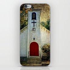 Milan Church iPhone & iPod Skin