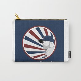 Forever Young (Cubs Win) Carry-All Pouch