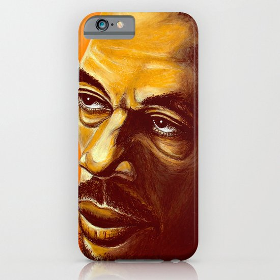 didier morville 2 iPhone & iPod Case
