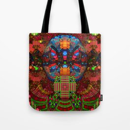 Headspace PH1 Tote Bag