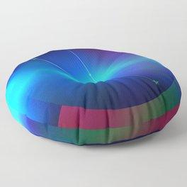 TAURUS (ZODIAC SYMBOL) Floor Pillow
