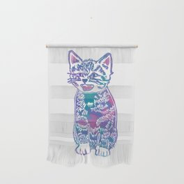 What's New Pussycat? Wall Hanging