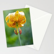 Columbia Lily Stationery Cards