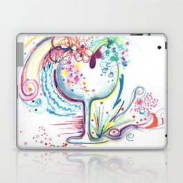 goblet Laptop & iPad Skin