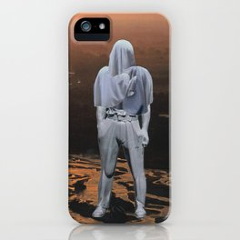 """""""THE BIG REVEAL"""" iPhone Case"""