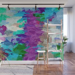 Spirit and Realm Wall Mural