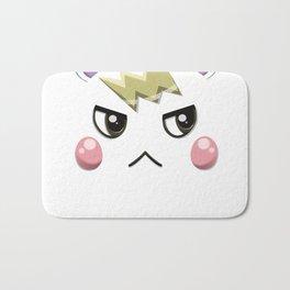 Animal Crossing Marshall Bath Mat