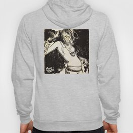 Outlaw Hoody