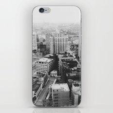33rd Floor - Detroit, MI iPhone & iPod Skin