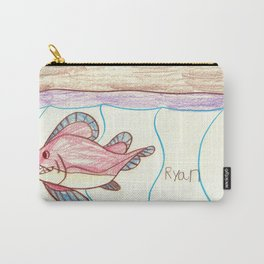New Species? Carry-All Pouch
