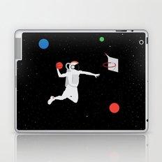NBA Space 1 Laptop & iPad Skin