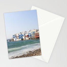 Mykonos, Little Venice Stationery Cards