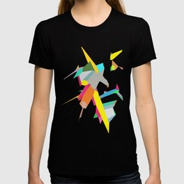 cling T-shirt