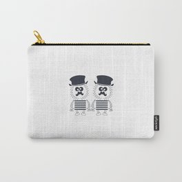 Recycled Carry-All Pouch