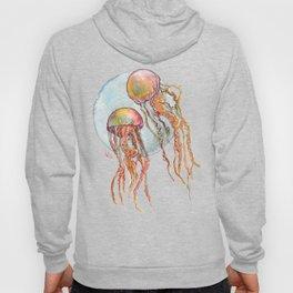 Jumpin Jellyfish Hoody
