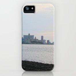 La Habana iPhone Case