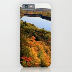 Autumn Splendor Slim Case iPhone 6s