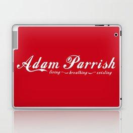 Adam Parrish Laptop & iPad Skin