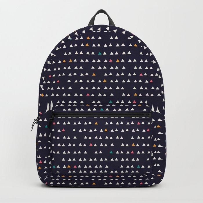 Little Peaks Backpack