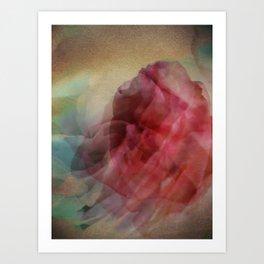 Urania Art Print