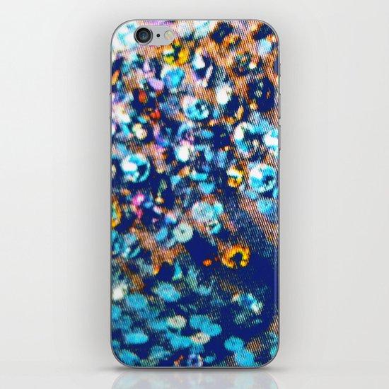 Cheerful  iPhone & iPod Skin