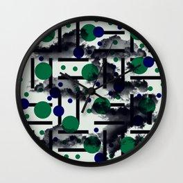 CEU 22 Wall Clock