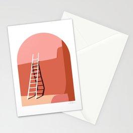 Georgia's Ladder Stationery Cards