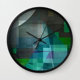 3 minutes from now Wall Clock