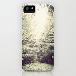 Lost 01 iPhone Case