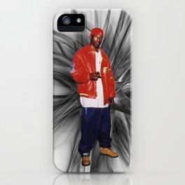 Big L  iPhone Case