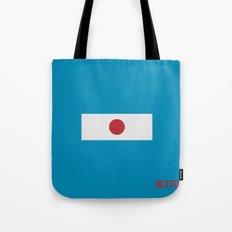Dexter - Minimalist Tote Bag