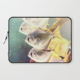 Fish Family Laptop Sleeve