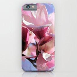 Morning Glory iPhone Case