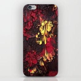 Vesuvio iPhone Skin