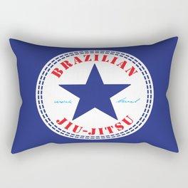 Brazilian Jiu Jitsu Rectangular Pillow