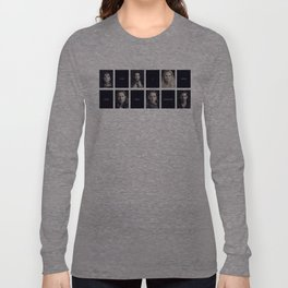 Every Story Needs a Memorable Detail Long Sleeve T-shirt