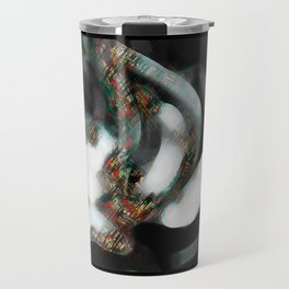 Unstable Muse (212-10-0012) Travel Mug