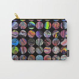 bang Pop Lunar Infinity 1 Carry-All Pouch