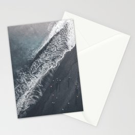 Sea 15 Stationery Cards