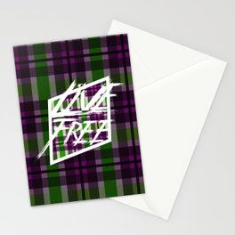 Live Free 2 Stationery Cards