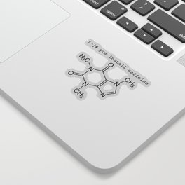 yum install caffeine -y Sticker