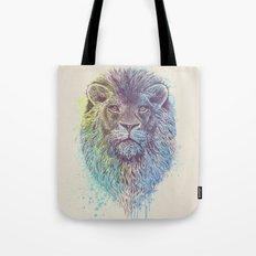 Lion King Tote Bag
