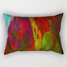 [dg] Mistral (Mackintosh) Rectangular Pillow