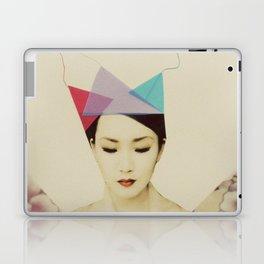 q8 Laptop & iPad Skin