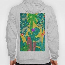 Fantasy Botanical #8 Hoody