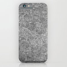 The Great City Slim Case iPhone 6s