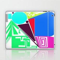 Endeavour   Laptop & iPad Skin